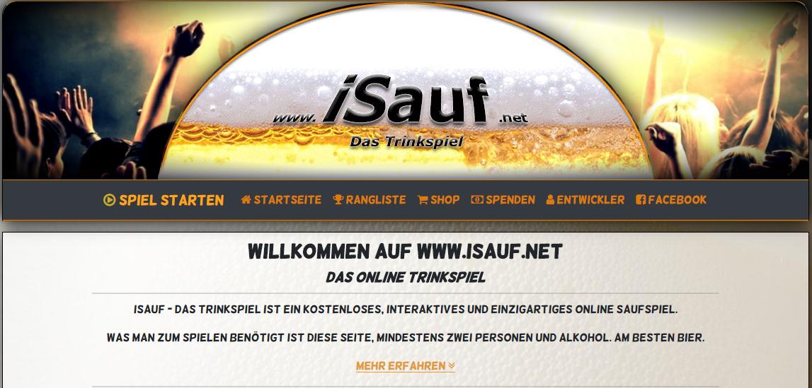 Saufspiel download polnisches